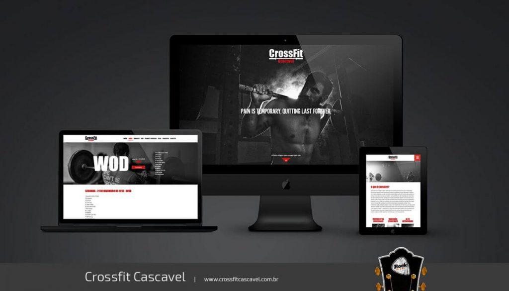 Crossfit Cascavel