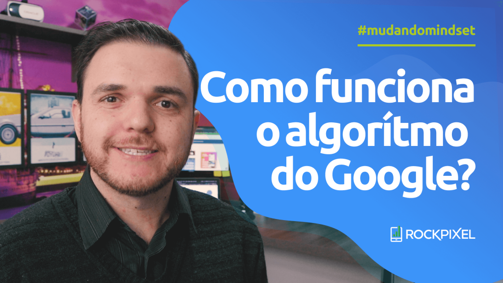 Algoritimo do google