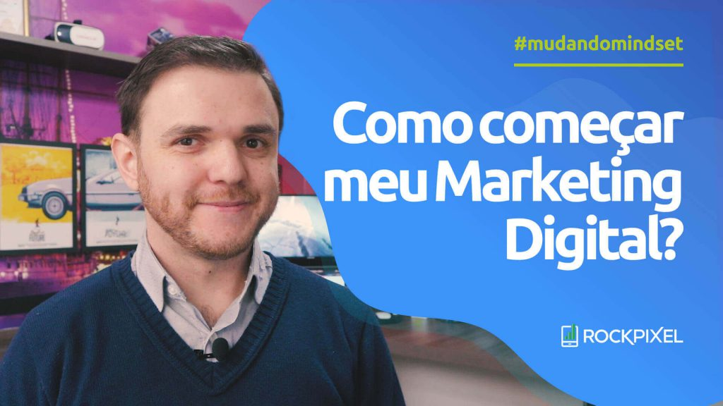 Iniciar marketing Digital