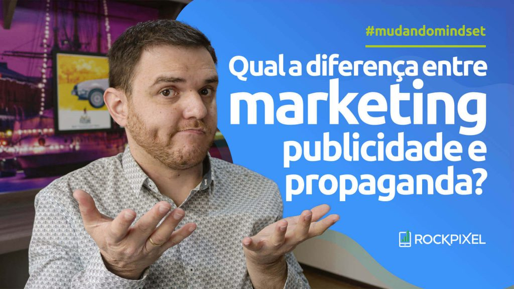 Marketing, publicaidade
