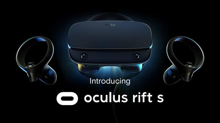 O Oculus Rift foi comprado pelo Facebook em 2014