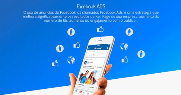 A plataforma de anúncios do Facebook Ads ainda é muito atrativa