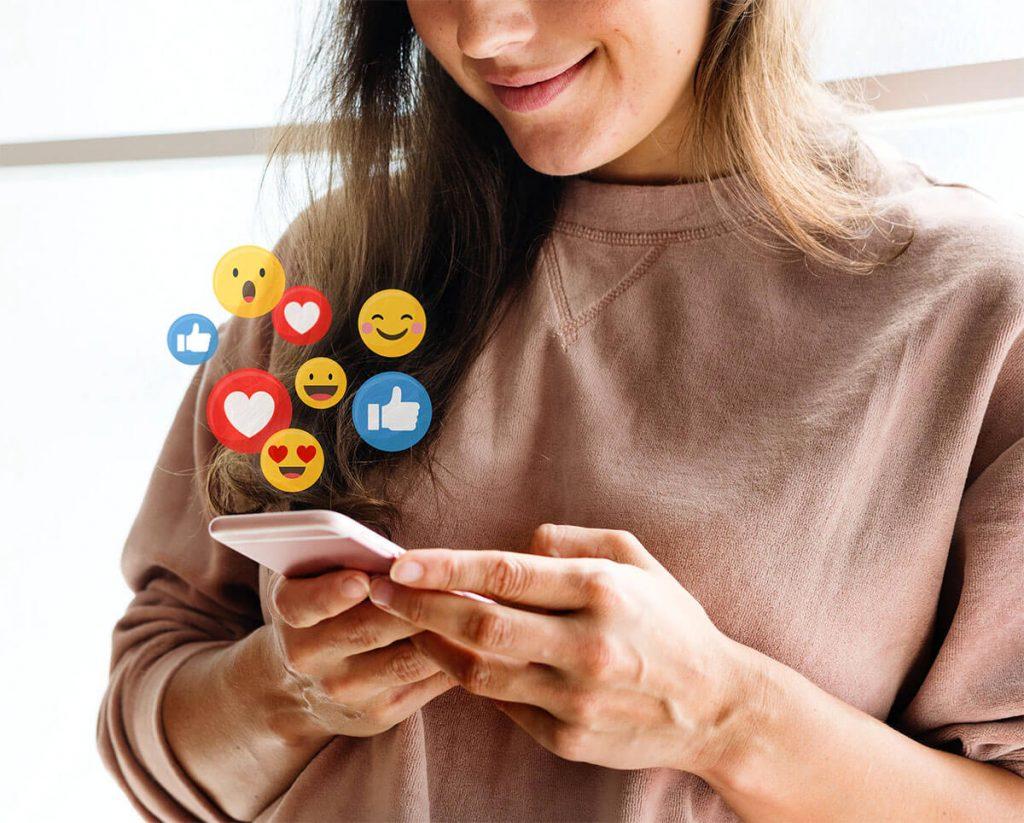 Se aproximar do seu público nas redes sociais é fundamental