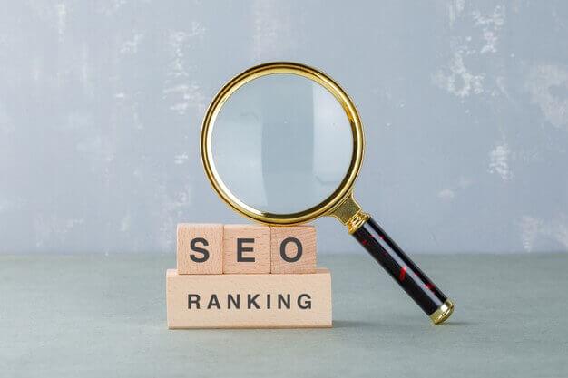 O SEO ajuda seu site a estar nas primeiras posições do Google