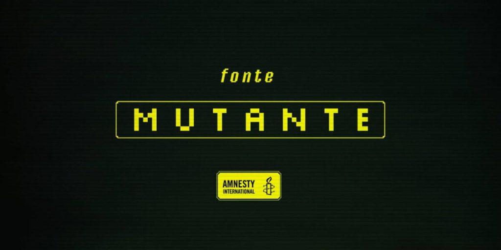 Fonte Mutante