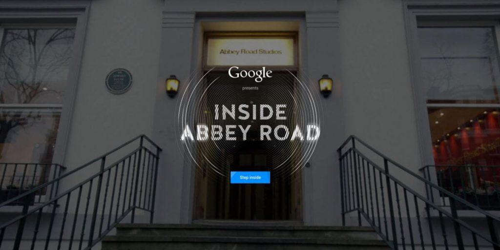 Google Inside