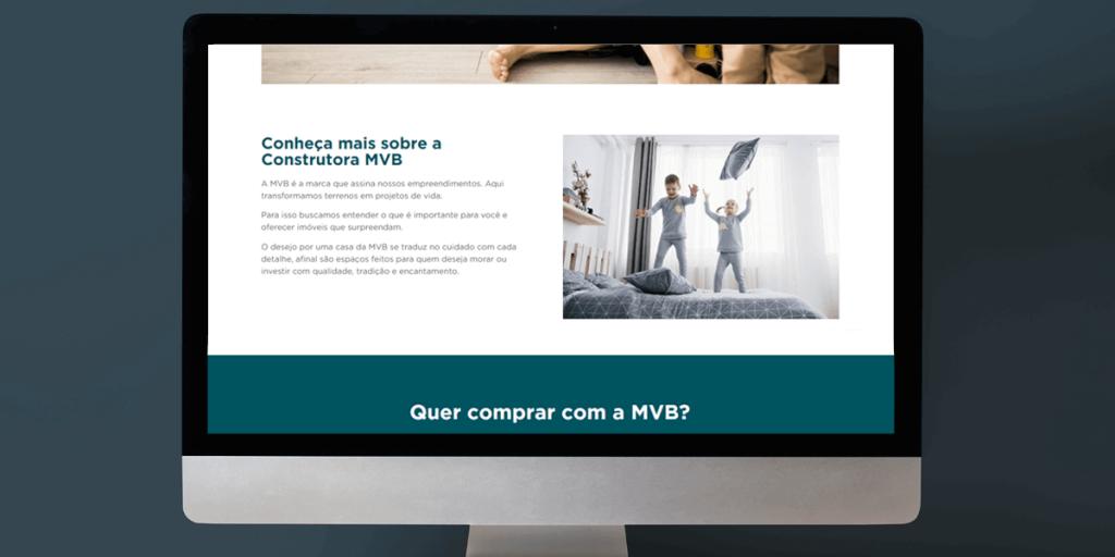 capa site construtora mvb