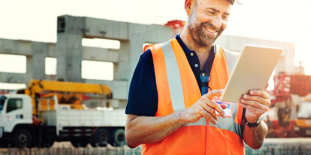 Estratégias digitais no marketing da construção civil